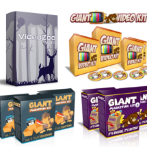 Video Graphic Bundle