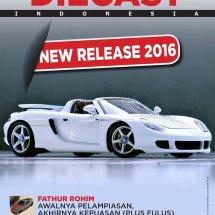 Majalah Diecast Ind