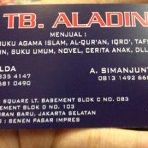 TB Aladin