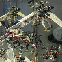 Josie Lego