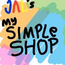 JAL's My Simple Shop