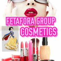 Fetafora Group Cosmetics