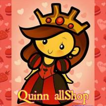 Quinn allshop