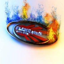 flame stuff