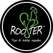 Rooster's Toys & Hobbies