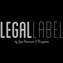 LEGAL LABEL