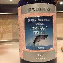 Fish Oil USA Wellness