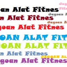 Jagoan Alat Fitnes