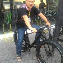 sidodadi bike