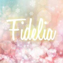fidelia sisters