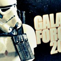 GALACTIC FORCE EST 2013