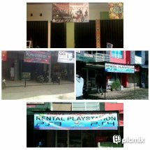 Arsya Game Shop