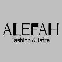 Logo Alefah Shop