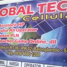 GLOBAL TECH Comp&Cell
