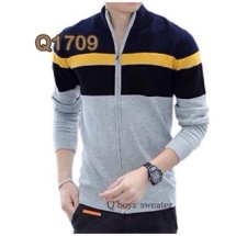 Qboyz sweater