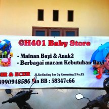 @H401 Baby Store