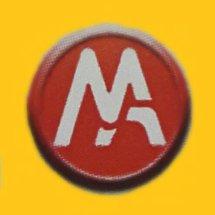 Logo Mitra Abadi LED