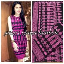 Galery Tenun Lombok