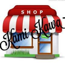 Kami Kawa Shop