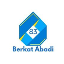 Berkat Abadi 83 Logo