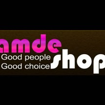 amde shop