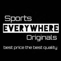 Sports everywhere