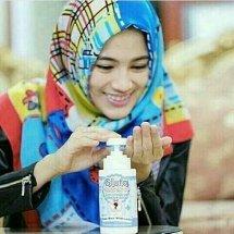 alfisyafrida skin care