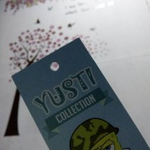 Yusti Collection