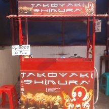 Takoyaki Shimura