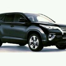 Toyota Astrido tangerang