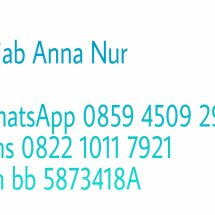 Hijab Anna Nur