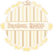 Logo Beauteen SHOP