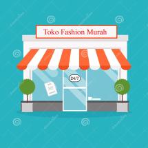 Toko Fashion Murah 1