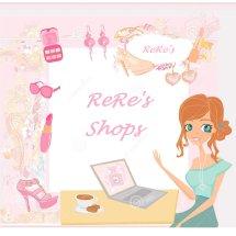 Rere's Shops