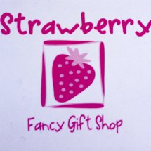 Strawberry Fancy
