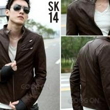 Jaket Korean Style 12