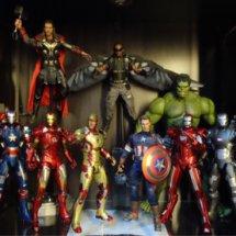 Marvel Toys N Hobbies