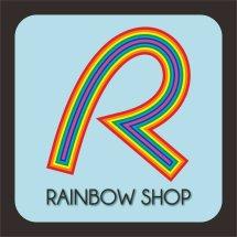 rainbow shop bali