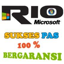 Rio Sukses Pas