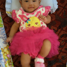 Reefa Baby Cute