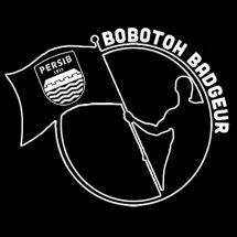 Bobotoh Badgeur