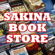Sakina Bookstore