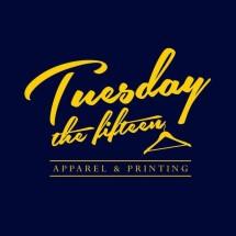 TuesdayTheFifteen