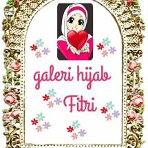 Galeri Hijab Fitri