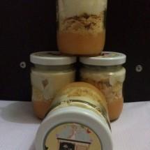 Clover In Jar
