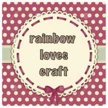 Rainbow Loves Craft