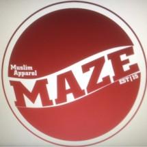 maze apparel