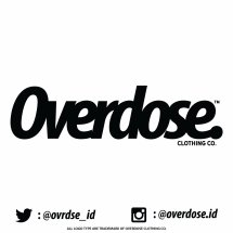 OVERDOSE CLOTHING CO