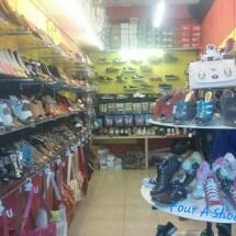 Four A Shoes