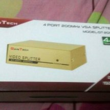 VGA Splitter 1 to 4 VGA